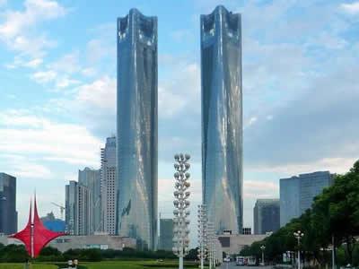 内地公司带旺香港写字楼需求